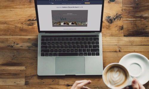 Les Ateliers Cheval de Sport en ligne – 2 juillet 2021