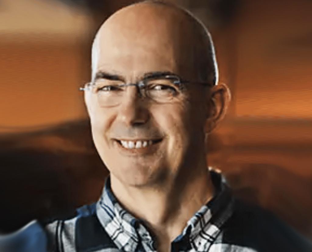 Dr. Olivier GEFFROY